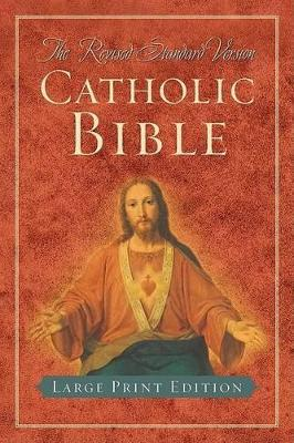 Revised Standard Version Catholic Bible