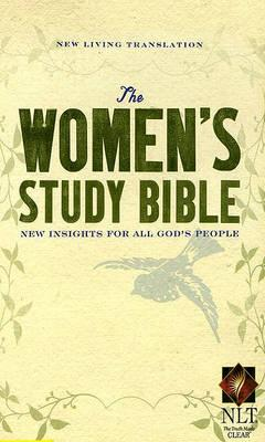 Women's Study Bible, New Living Translation