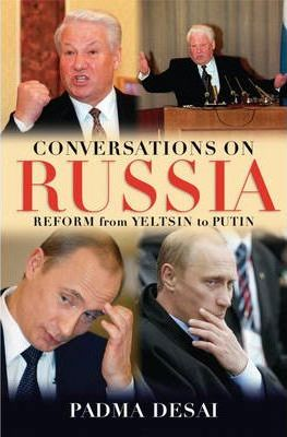 Conversations on Russia