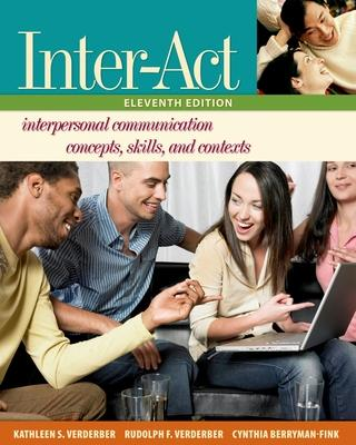 Inter-act: Includes Inter-action! CD