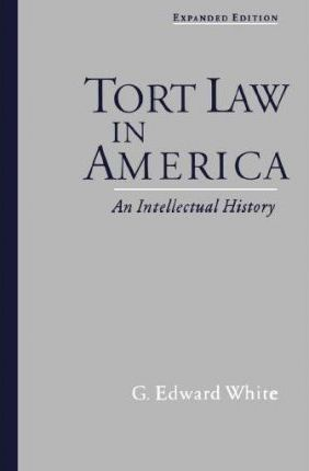 Tort Law in America
