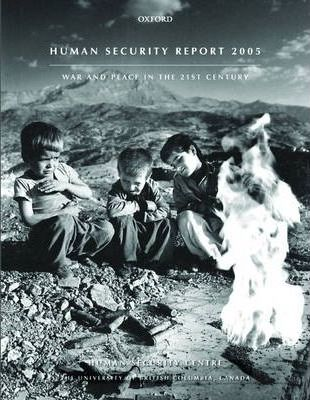 Human Security Report 2005