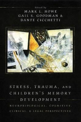 Stress, Trauma, and Children's Memory Development