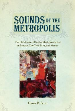 Sounds of the Metropolis