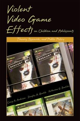 Violent Video Game Effects on Children and Adolescents