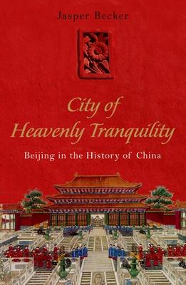 The City of Heavenly Tranquility