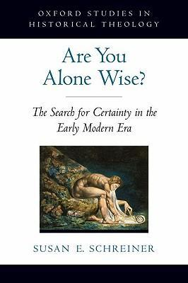 Are You Alone Wise?