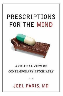 Prescriptions for the Mind
