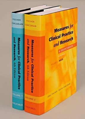 Measures for Clinical Practice and Research