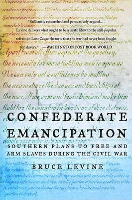 Confederate Emancipation