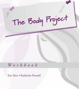 The Body Project: Workbook