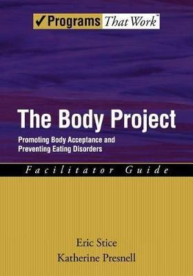 The Body Project: Facilitator Guide