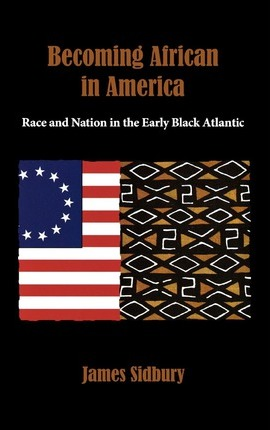 Becoming African in America