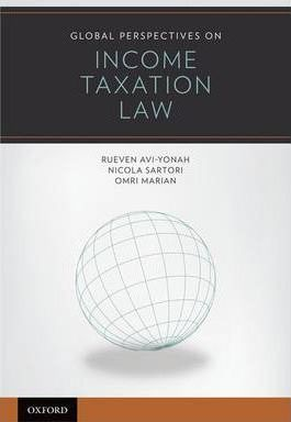 Global Perspectives on Income Taxation Law
