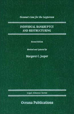 Individual Bankruptcy and Restructuring