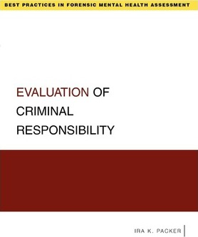 Evaluation of Criminal Responsibility