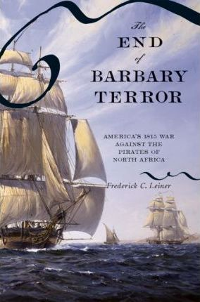 The End of Barbary Terror