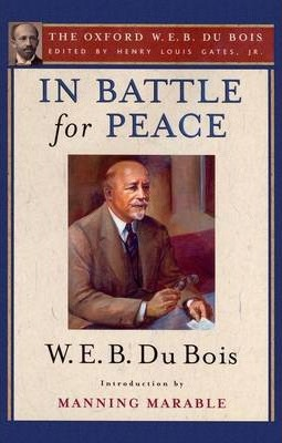 In Battle for Peace: The Story of My 83rd Birthday