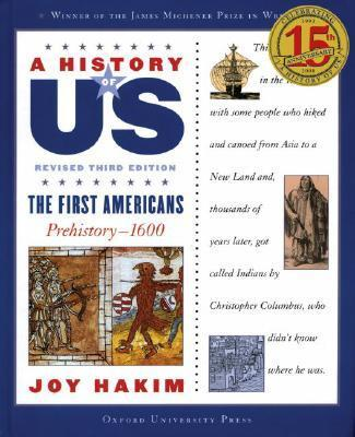 A History of US: The First Americans: A History of US Book One