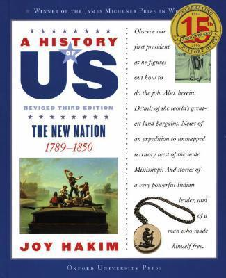 A History of US: The New Nation: A History of US Book Four