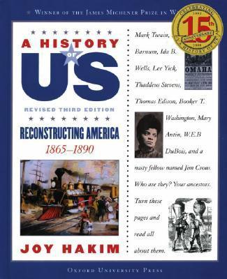 A History of US: Reconstructing America: A History of US Book Seven