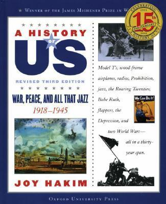 A History of US: War, Peace, and All That Jazz: A History of US Book Nine