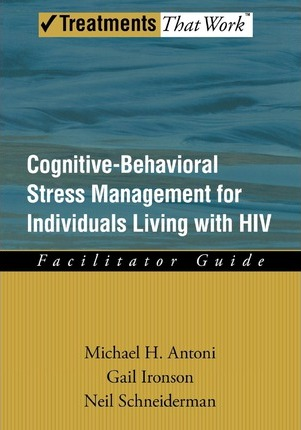 Cognitive-Behavioral Stress Management for Individuals Living with HIV