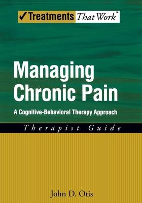 Managing Chronic Pain: Therapist Guide