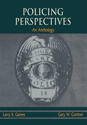 Policing Perspectives