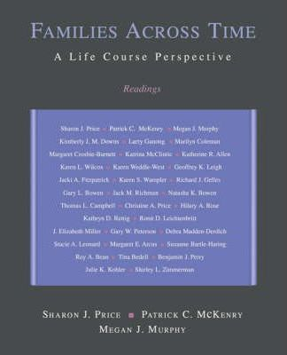 Families Across Time: A Life Course Perspective