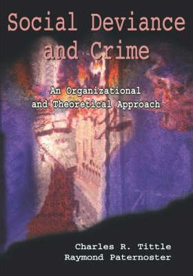 Social Deviance and Crime