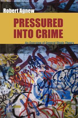 Pressured Into Crime