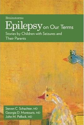 Epilepsy on Our Terms