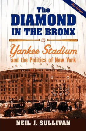 The Diamond in the Bronx
