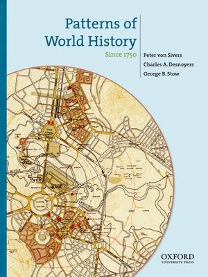 Patterns of World History, Volume 3