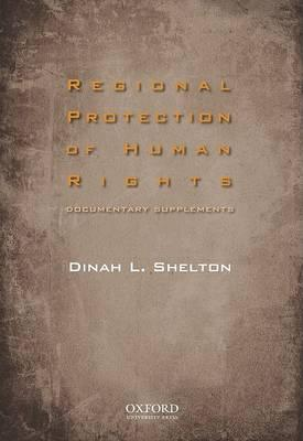 Regional Protection of Human Rights