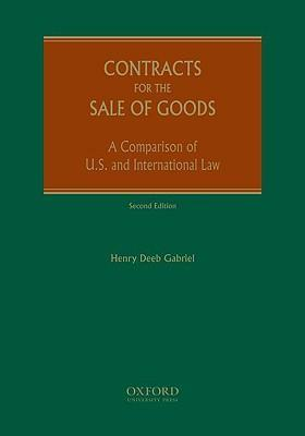 Contracts for the Sale of Goods