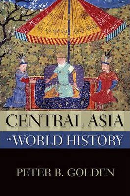 Central Asia in World History Read ePUB Online