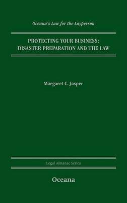 Oceana's Law for the Layperson - Protecting Your Business