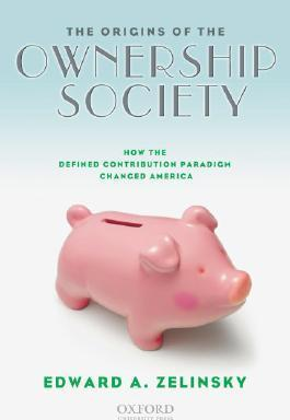 The Origins of the Ownership Society