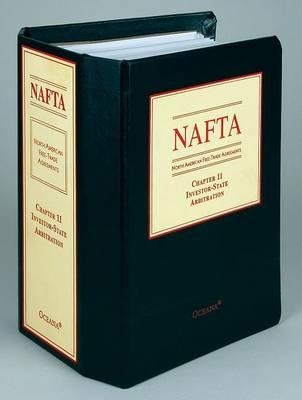 NAFTA, North American Free-Trade Agreements