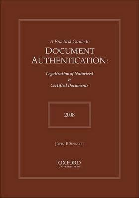 Practical Guide to Document Authentication