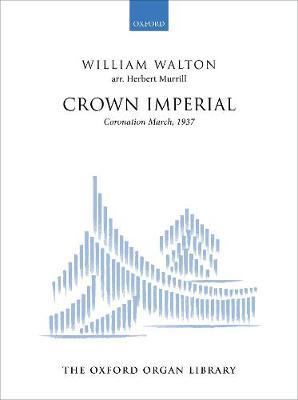 Crown Imperial: A Coronation March (1937)