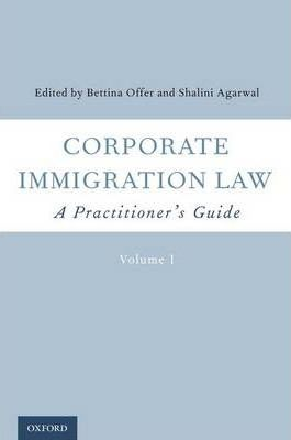 Corporate Immigration Law