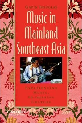 Music in Mainland Southeast Asia