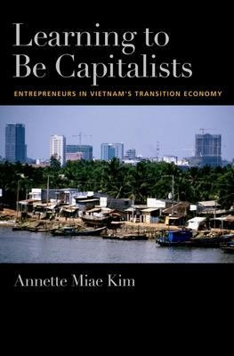 Learning to be Capitalists