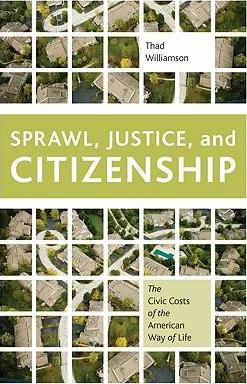Sprawl, Justice, and Citizenship