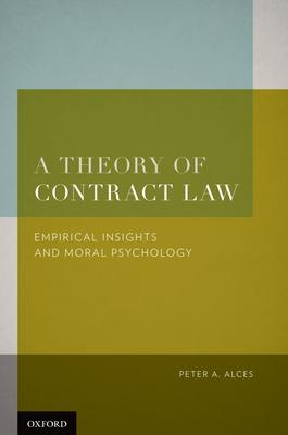 A Theory of Contract Law