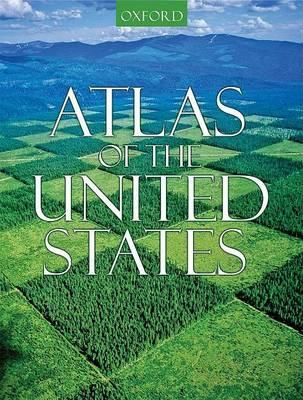 Oxford Atlas of the United States
