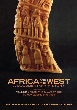 Africa and the West: A Documentary History